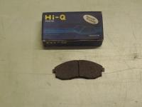 Тормозная колодка передняя STAREX,H-200,H-1 (Корея) SP1099