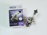 Автомобильная лампочка Brevia H4 12V 60/55W 12040PC