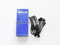 Провода высокого напряжения силиконовые Матиз 0,8 PHC Valeo C1128/96256433