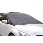 Автомобильный солнцезащитный козырек 206*116 (штора, чехол, накидка) защита лобового стекла