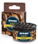 Areon Ken ароматизатор воздуха Coffee (Кофе)