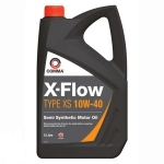 Масло моторное COMMA X-FLOW TYPE XS 10W-40 5л
