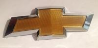 Эмблема передняя Круз 09- (83х235 мм)