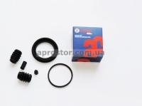 Рем комплект суппорта Авео (сальник, прокладка поршня + пыльники направляющих) комплект на 1 суппорт SEIN D4 1015