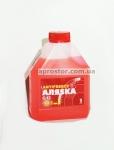 Антифриз Аляска Antifreeze -40 красный 1 л 5524