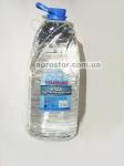 Вода дистиллированная STANDART 5л.