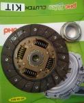 Набор (комплект) сцепления Ланос/Нексия 1,5 SOHC 8 кл. Valeo DWK-027