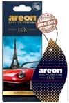 Areon Lux SPORT освежитель воздуха парус картонный Bon Voyage (блистер)