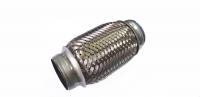 Гофра глушителя (сетка нерж. 3-х слойная) штанов стандарт 50Х150 Nexia