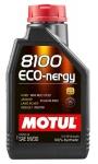 Масло моторное MOTUL 8100 ECO-NERGY SAE 5w30 1L