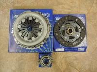 Набор (комплект) сцепления Сенс (корзина+диск сцепления+выжимной подшипник) VALEO GMK-057