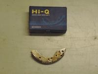 Тормозная колодка задняя ACCENT 94-00,ATOS,PICANTO (Корея) SA047