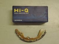 Тормозная колодка задняя CARENS,CLARUS 95-00,SPECTRA (Корея) SA079