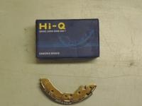 Тормозная колодка задняя ATOS,ACCENT 94-00, VISTO, MORNING, PICANTO (Корея) SA096