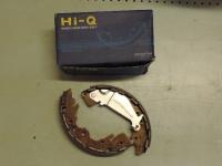 Тормозная колодка задняя H-1 03-07,STAREX 03-07 (Корея) SA130
